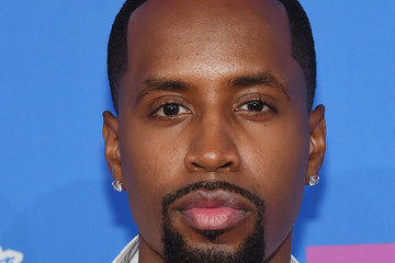 Safaree Samuels 2018 MTV Video Music Awards - Arrivals