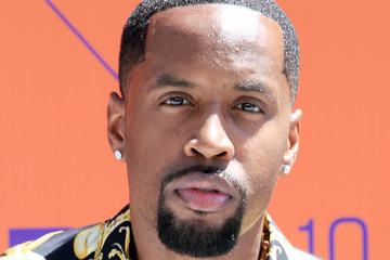 Safaree Samuels 2018 BET Awards - Arrivals