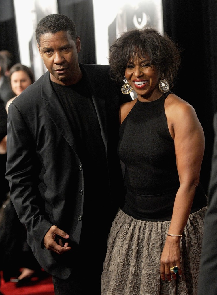 Denzel Washington Photos Photos Safe House New York Premiere