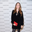Saffron Burrows Lincoln Center's Mostly Mozart Opening Night Gala