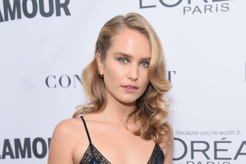 Sailor Brinkley Cook Glamour Celebrates 2017 Women of the Year Awards - Arrivals