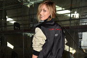 Anja Rubik at Saint Laurent - PFW Fall 2017: The Can't-Miss Celeb Looks from the FROW