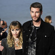 Miley Cyrus and Liam Hemsworth Photos