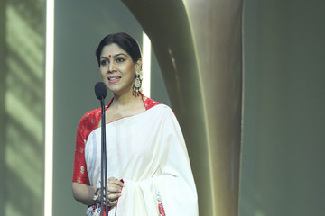 Sakshi Tanwar 7th AACTA Awards Presented by Foxtel | Ceremony