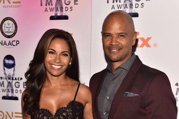 Salli Richardson-Whitfield 49th NAACP Image Awards - Non-Televised Awards Dinner and Ceremony