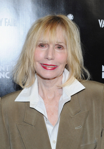Sally Kellerman actress