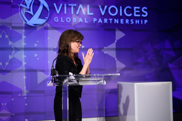 Sally Field Voices of Solidarity 2016