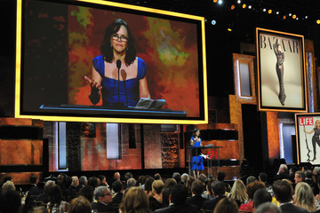 Sally Field 42nd AFI Life Achievement Award Honoring Jane Fonda - Show