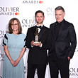 Sally Field The Olivier Awards 2019 With MasterCard - Press Room