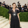 Sally Singer The 2021 Met Gala Celebrating In America: A Lexicon Of Fashion - Arrivals
