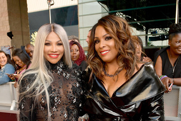 Salt-n-Pepa 2018 Billboard Music Awards - Red Carpet