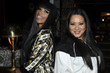 Salt-n-Pepa Los Angeles Premiere Of HBO's Documentary Film 'United Skates' - After Party