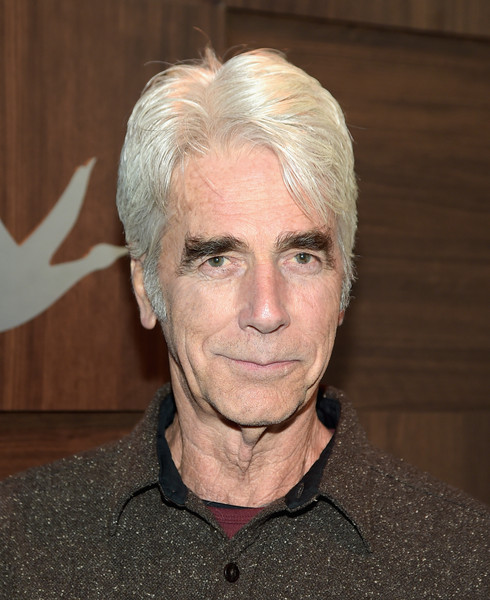 sam elliott height
