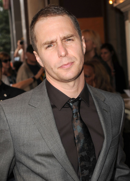 "Sam Rockwell Pictures - ""Conviction"" Premiere - 2010 ..."