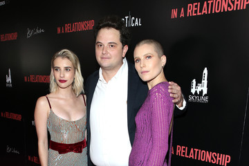 Sam Boyd Vertical Entertainment Presents 'In A Relationship' Premiere - Arrivals