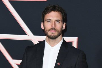 Sam Claflin Premiere Of Columbia Pictures' 'Charlies Angels' - Arrivals