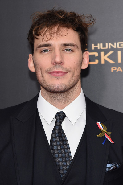 'The Hunger Games: Mockingjay - Part 2' New York Premiere