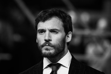 Sam Claflin 'Charlies Angels' UK Premiere - Red Carpet Arrivals