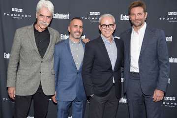 Sam Elliott Entertainment Weekly's Must List Party At The Toronto International Film Festival 2018 At The Thompson Hotel