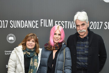 Sam Elliott 'The Hero' Premiere - 2017 Sundance Film Festival