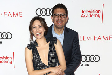 Sam Esmail Television Academy's 24th Hall of Fame Ceremony - Arrivals