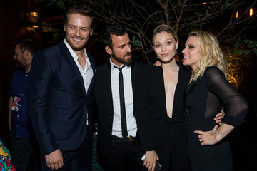 Sam Heughan Premiere Of Lionsgate's 'The Spy Who Dumped Me' - After Party
