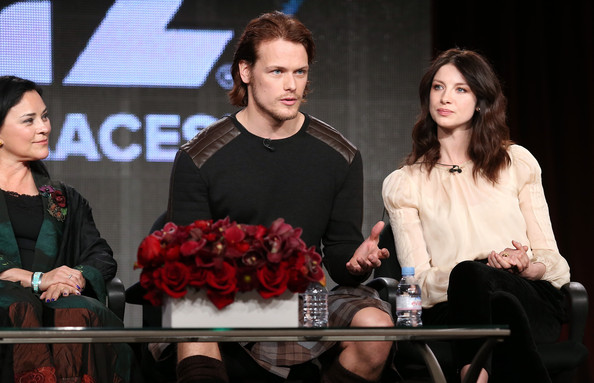 Outlander premiere  SDCC Sam+Heughan+Winter+TCA+Tour+Day+2+IPo-vtcPu3Ml