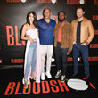 "Sam Heughan Photocall Of Sony Pictures' ""Bloodshot"""