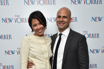 Sam Kass The New Yorker's David Remnick Hosts the Magazine's Annual Party Kicking Off the White House Correspondents' Association Dinner Weekend