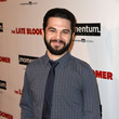 Sam Levine Premiere of Momentum Pictures' 'The Late Bloomer' - Red Carpet