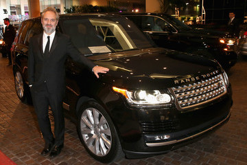 Sam Mendes 2015 Jaguar Land Rover British Academy Britannia Awards
