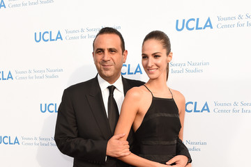 Sam Nazarian UCLA Younes & Soraya Nazarian Center For Israel Studies 5th Annual Gala - Arrivals