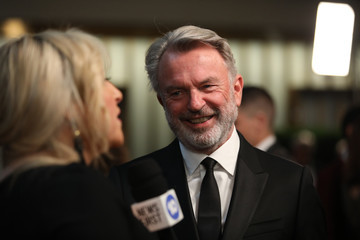 Sam Neill 2019 AACTA Awards Presented By Foxtel | Red Carpet Arrivals