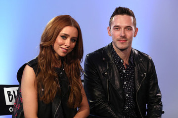 Sam Palladio BUILD Series LDN:Una Healy