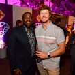Sam Richardson Los Angeles Premiere Of New HBO Series 'The Righteous Gemstones' - After Party