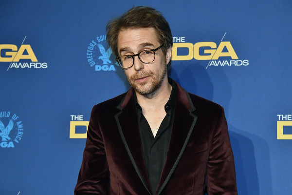 72nd Annual Directors Guild Of America Awards - Press Room