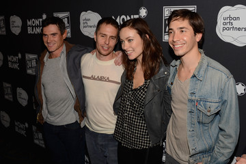 Sam Rockwell MONTBLANC Presents The 12th Annual Production Of The 24 Hour Plays On Broadway - After Party