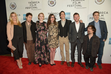 Sam Rockwell 'A Case of You' Premieres at the Tribeca Film Festival