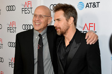 Sam Rockwell AFI FEST 2019 Presented By Audi – 'Richard Jewell' Premiere – Red Carpet