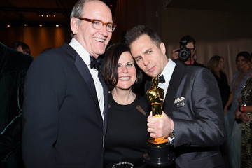 Sam Rockwell 90th Annual Academy Awards - Governors Ball