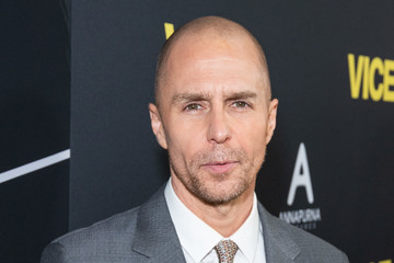Sam Rockwell Annapurna Pictures, Gary Sanchez Productions And Plan B Entertainment's World Premiere Of 'Vice' - Red Carpet