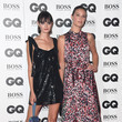 Sam Rollinson GQ Men Of The Year Awards 2018 - Red Carpet Arrivals