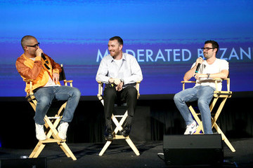 Sam Smith Capitol Music Group's Premiere of New Music and Projects for Industry and Media