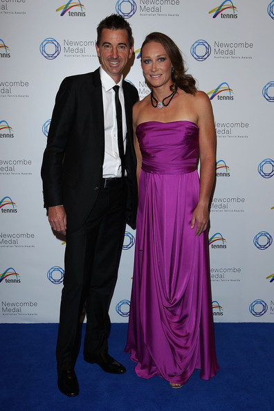 Newcombe Medal Held in Melbourne