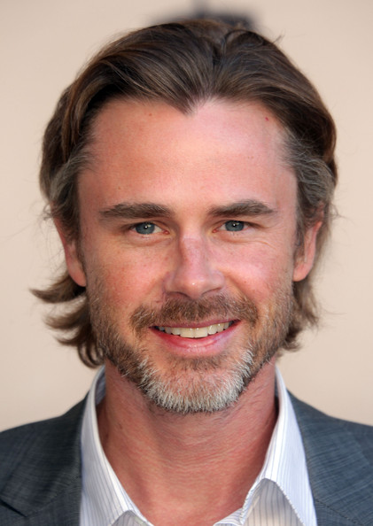 Sam Trammell Net Worth
