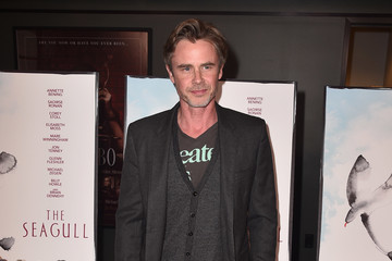 Sam Trammell Premiere Of Sony Pictures Classics' 'The Seagull' - Arrivals