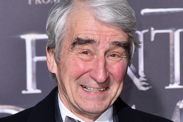 Sam Waterston 'Fantastic Beasts and Where to Find Them' World Premiere