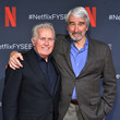 Sam Waterston Netflix FYSEE 'Grace And Frankie' ATAS Official Red Carpet And Panel