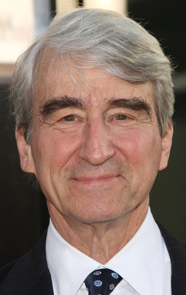 Sam Waterston Net Worth