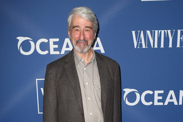 Sam Waterston Oceana and the Walden Woods Project Present: Rock Under The Stars With Don Henley And Friends - Arrivals